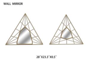 几何 镜子024