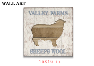 farm wall art 004